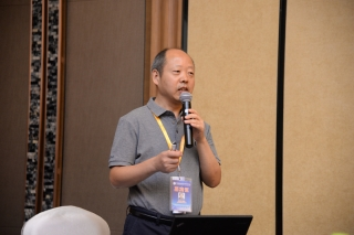 白逢彦:中国菌物学会年度工作总结与下年度工作计划 (5)