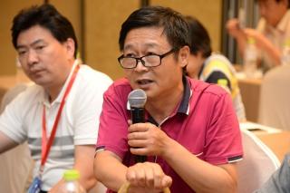 张修国第七届理事会第三次会议讲话 (1)