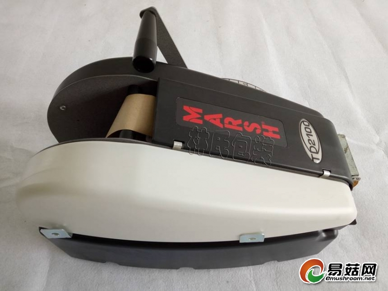TD2100湿水纸机(半自动)4