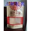 东北野生猴头菇复合包装袋设计【精选】干果开窗自立包装袋厂家