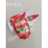 河南食品包装袋供应商面包蛋糕食品复合卷膜防静电复合膜