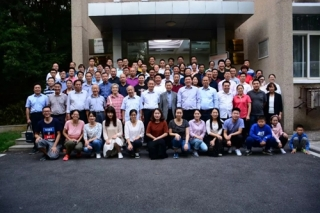 华中农业大学应用真菌研究所举行庆祝成立四十周年座