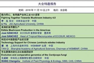 第九届世界mg电子网站生物学与产品大会会议日程及注册提醒