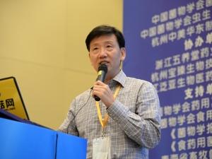 李泰辉:组学技术挖掘广东虫草活性成分及其合成基因研究初探 (3)