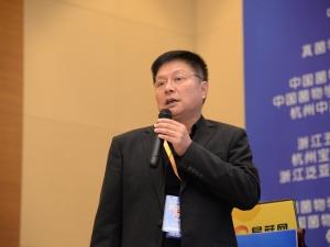 康冀川:蛹虫草及其相关种的研究开发 (4)