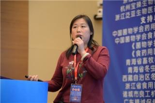 范文丽:蛹虫草工厂化生产工艺和相关硬件设备急需优化配制