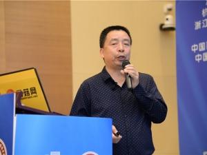 肖千明:蛹虫草选育