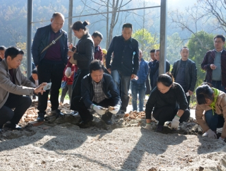 广元市召开天麻羊肚菌产业发展推进会