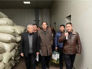 参观陕西天洋制药有限责任公司 (14)