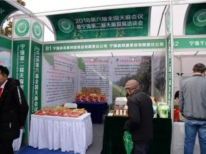 B1宁强县羌寨凤园食品有限责任公司 汉中市汉水之春茶业有限责任公司 (7)