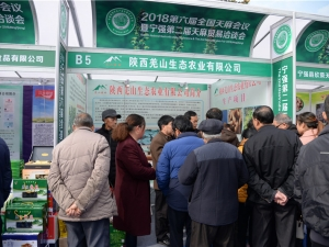 B5 陕西羌山生态农
