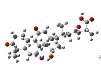 合肥研究院发现灵芝酸分类新方法 ()