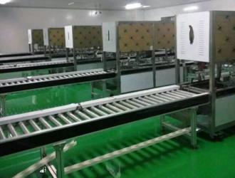 连云港国鑫公司与中国黑木耳龙头企业佰盛公司携手开创黑木耳袋栽工厂化生产新模式