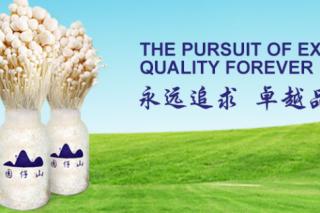 圆仔山挂牌新三板 主营食用菌的生产和销售