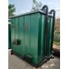 燃油燃气煤柴节能环保常压灭菌锅炉 食用菌蒸袋锅炉 反烧锅炉