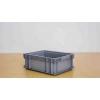 苏州迅盛标准物流箱塑料周转箱B箱43148工厂定制