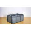 苏州迅盛标准物流箱塑料周转箱D箱4628生产供应