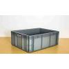 苏州迅盛标准物流箱塑料周转箱PA箱8628工厂直销