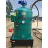 厂家供应燃气环保香菇灭菌锅炉