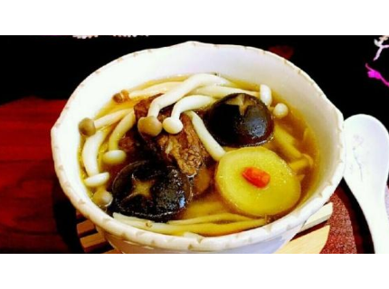 冬季流感来袭,多喝这汤,增强抵抗力
