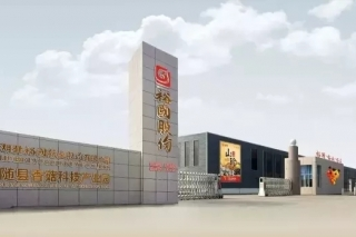裕国菇业:传承炎帝神农精神  打造香菇行业一流品牌