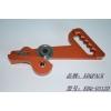 圆盘拉剪 KBQ-0312D大拉刀 铝刀架 合金钢刀片
