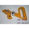 生产手工圆盘拉剪 手动式圆盘拉刀 KBQ-0312X小拉刀