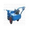 电动 柴油菇料翻堆机  自走式翻堆机
