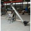 装袋机小型上料机 螺旋上料机厂家订制 菌料提升机 输送机