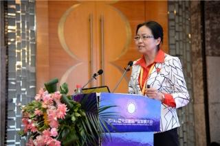 倪淑君:大球盖菇的产业发展有其时代背景和重要的现实意义