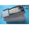 深圳手动式湿水牛皮纸机适合哪些企业使用