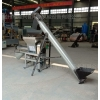 装袋机小型上料机 螺旋上料机厂家订制 菌料提升机 传送机