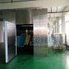 杏仁烘干机设备生产线空气能热泵干燥箱房多功能温度控制