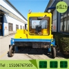 自走式翻抛机一款具有现代科技的有机肥发酵翻堆机