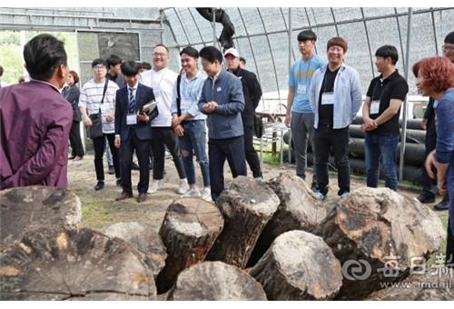 [포토뉴스] 경북도, 월급 받는 청년농부제