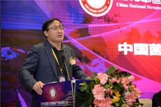 羊肚菌消费与文化发展高峰论坛 (7)