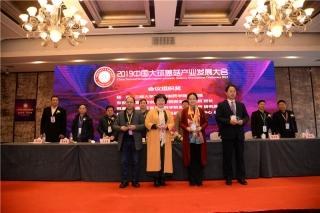会议组织奖颁奖仪式 (1)