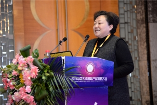 姜淑霞:大球盖菇产业化关键技术的研究 (6)