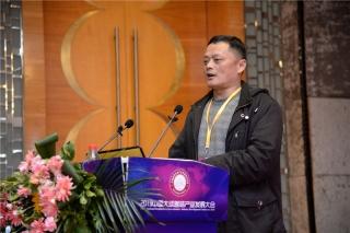 朱国胜:贵州省食用菌产业形势及大球盖菇发展现状 (7)