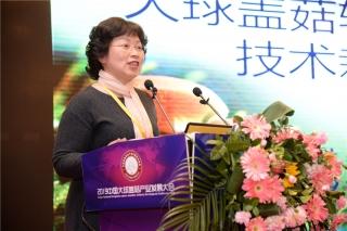 刘世玲:大球盖菇轻简化栽培技术 (5)