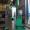 承德菌菇养殖专用灭菌锅炉,多燃料灭菌蒸汽发生器报价
