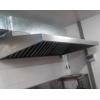 供安徽厨房排油烟罩订做和合肥油烟净化设计
