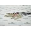 医疗器械专用测温防水PT1000热电阻传感器