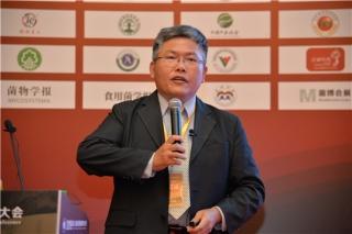 赵士庆:让蛹虫草产业生产管理走在数据前端