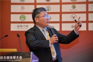 赵士庆:物联网结合大数据于蛹虫草产业生产管理之应用 (8)