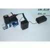 F3电池式缝包机 市场上五六百元充电式封包机有什么区别