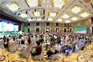 中国菌物学会2019年学术年会圆满闭幕 ()