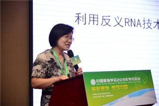 李南羿:利用反义 RNA 技术创制抗褐变双孢蘑菇材料 (8)