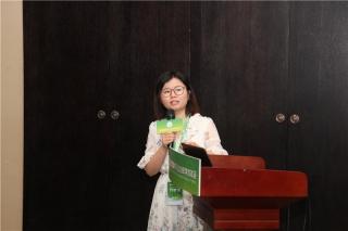 凌志琳:中国美味蘑菇比较基因组学和转录组学研究 (4)