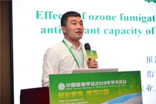 王霆:臭氧熏蒸处理对金针菇采后贮藏品质及抗氧化能力的影响 (5)